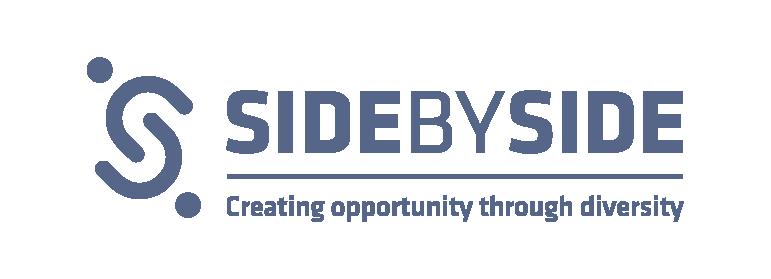 Sode by Side logo