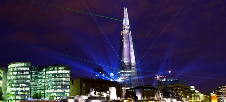 Cables de energía para edificios