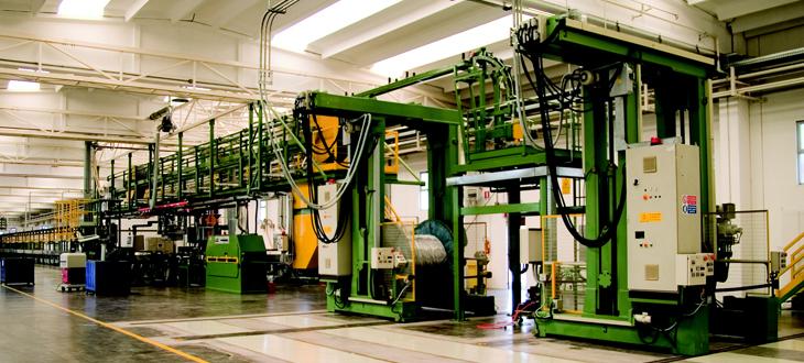Plataforma tecnológica P-Laser
