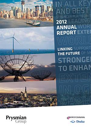 Informe anual 2012 - interactivo