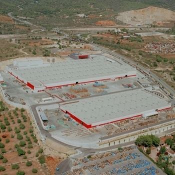 Acerca de Prysmian Group España