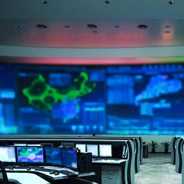 Monitorización de Activos y Electrónica