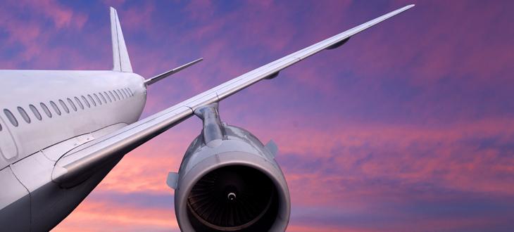 Aplicaciones para la aviación