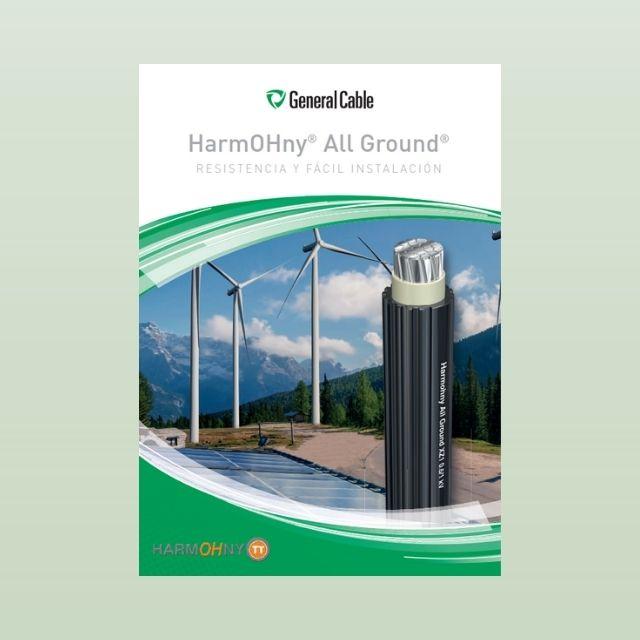 Catálogo HarmOHny All Ground