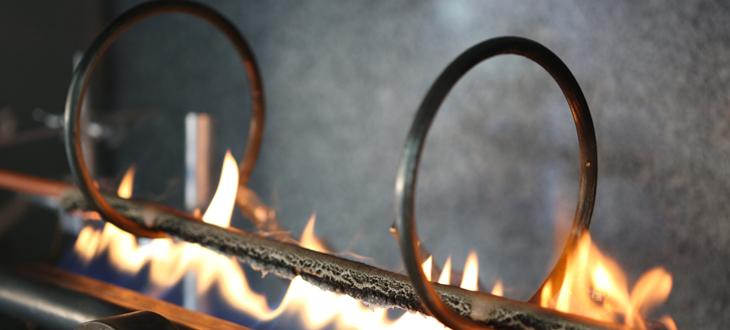 Cables resistentes al fuego