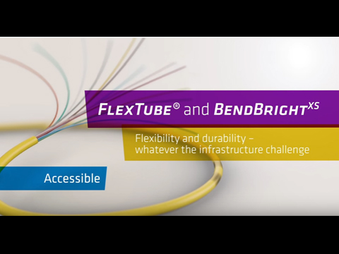 Flextube® y BendBrightXS