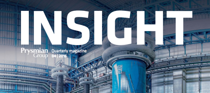 Revista trimestral INSIGHT