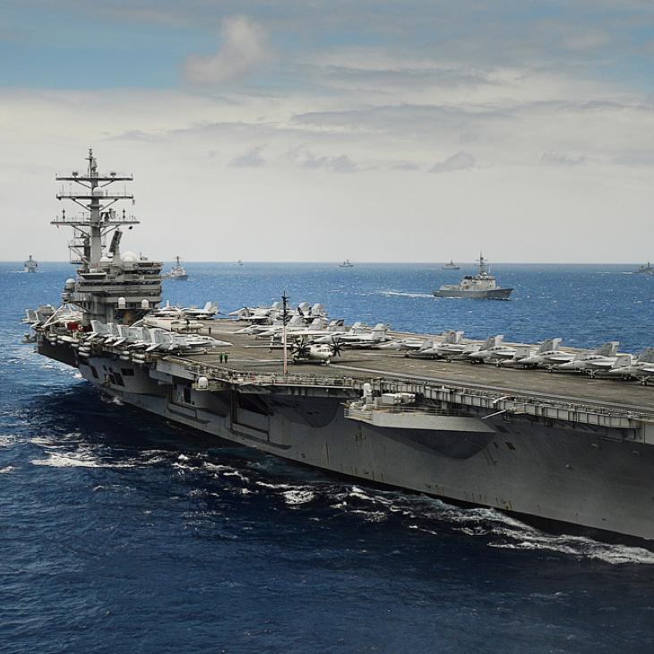 Industria Militar y de Defensa