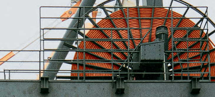 Cables de media tensión para bobinado
