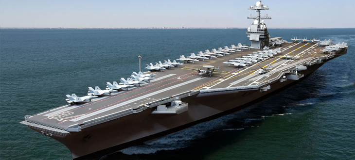 Industria militar y<br>de defensa