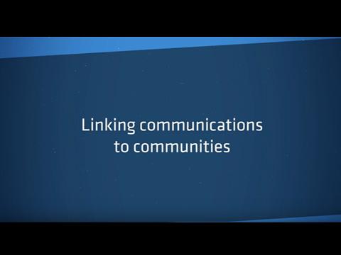 Prysmian Group - Vídeo sobre telecomunicaciones