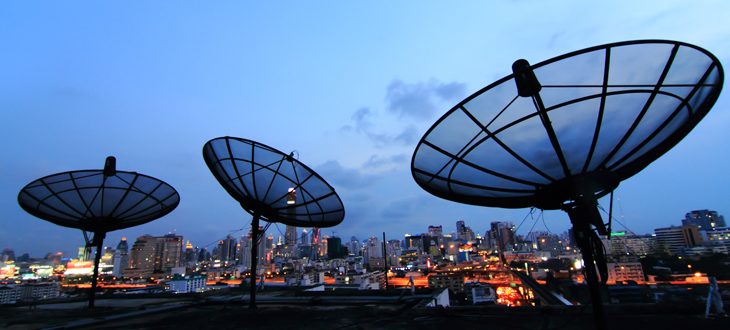 Redes multimedia y empresariales