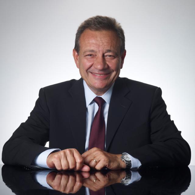 Valerio Battista
