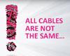 ¡No todos los cables son iguales! Previsualización 1
