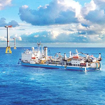 Capacidad de instalación y Soluciones Submarinas