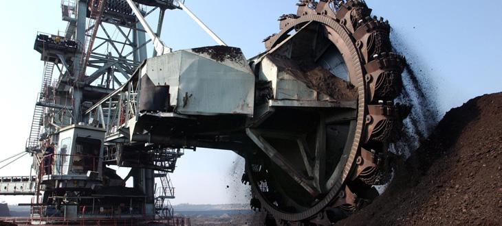 Cables para explotación minera a cielo abierto