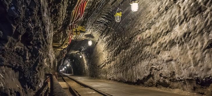 Cables para minería subterránea