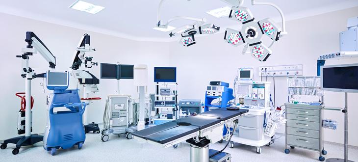 Sector electromédico
