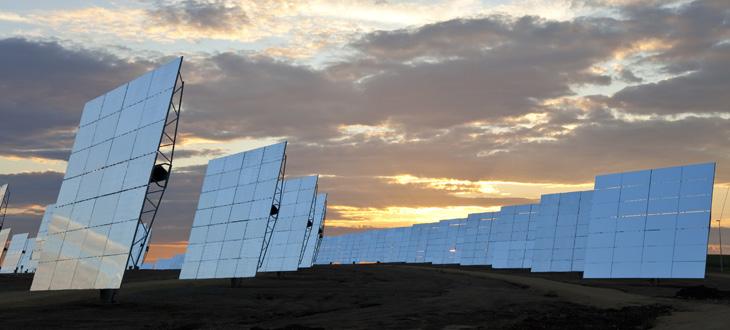 Industria solar y fotovoltaica