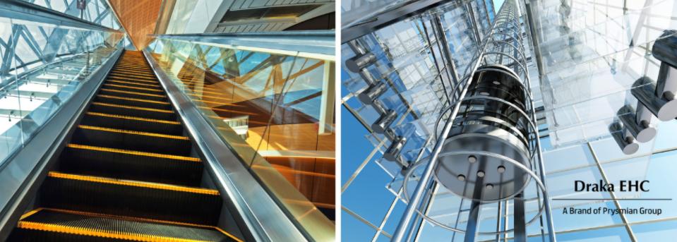 Draka Elevator y EHC Global anuncian su plan de lanzamiento de la nueva marca