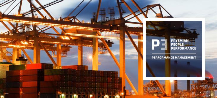 P3 Performance Management