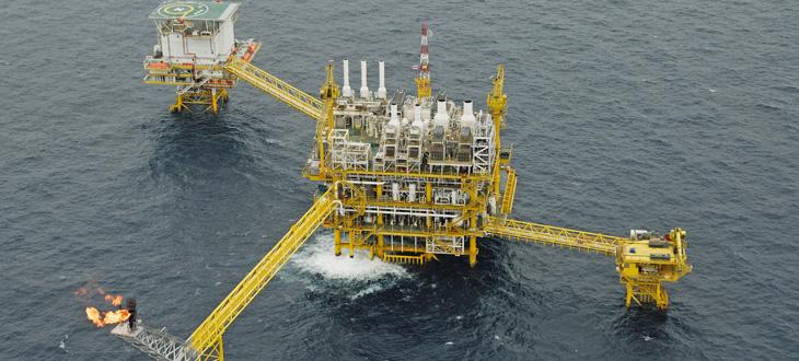 Energía offshore
