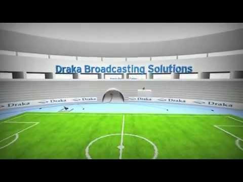 Soluciones para radiodifusión multimedia