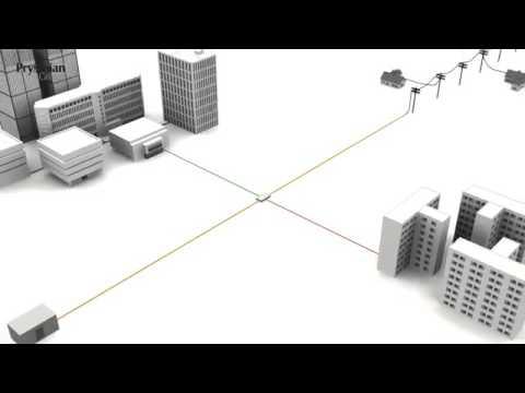 Siroccoxs - Sistema de fibra soplada