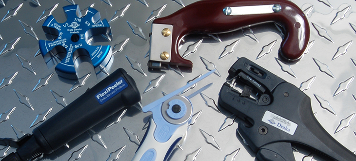 Herramientas y<br>hardware