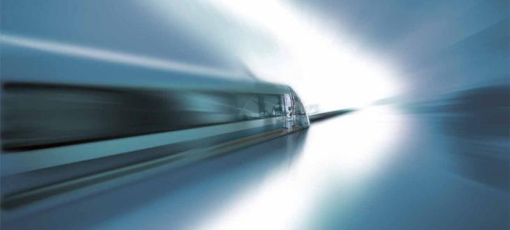 Trenes y tranvías