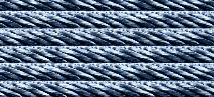 Cable metálico,<br>cable de compensación y<br>accessorios